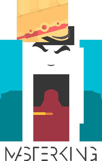 MasterkinG32 Logo