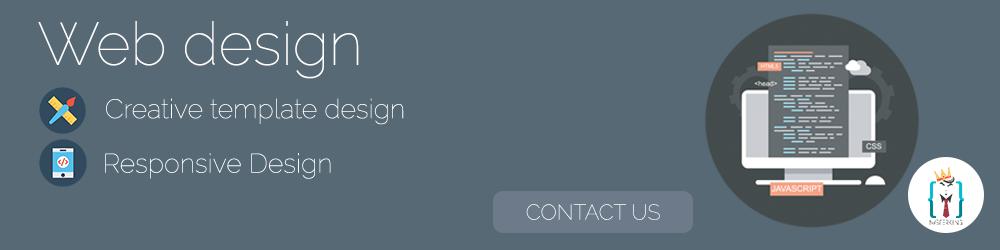 MasterkinG32 Web Design