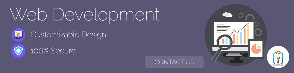 MasterkinG32 Web Development