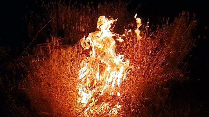 #Fire ....