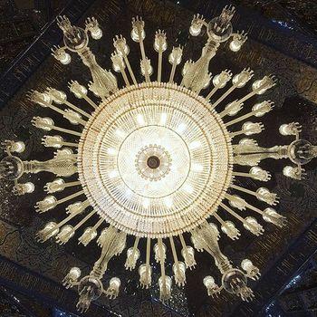 زیباست معماری، معمار در پرتو سایه ثامن الحجج (ع)