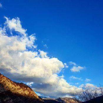 #ابر #آسمان #طبیعت #ایران